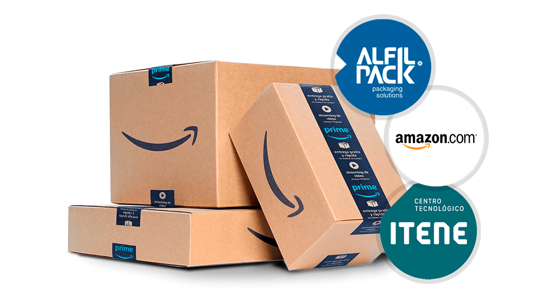 Alfilpack Frustration Free Packaging Amazon Itene