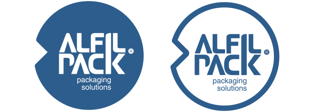 Logos Alfilpack