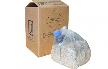 Vermiculita-Alfilpack
