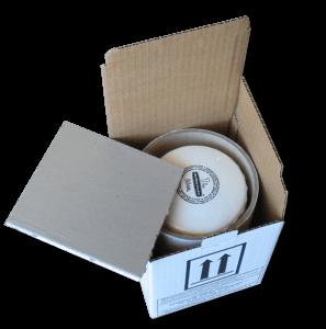 Embalaje Industria Química