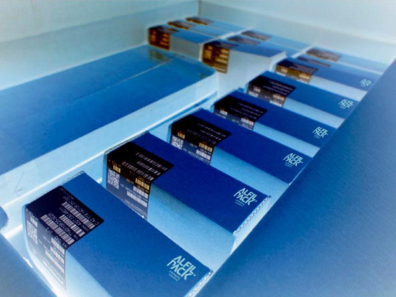 Alfilpack baterias de litio