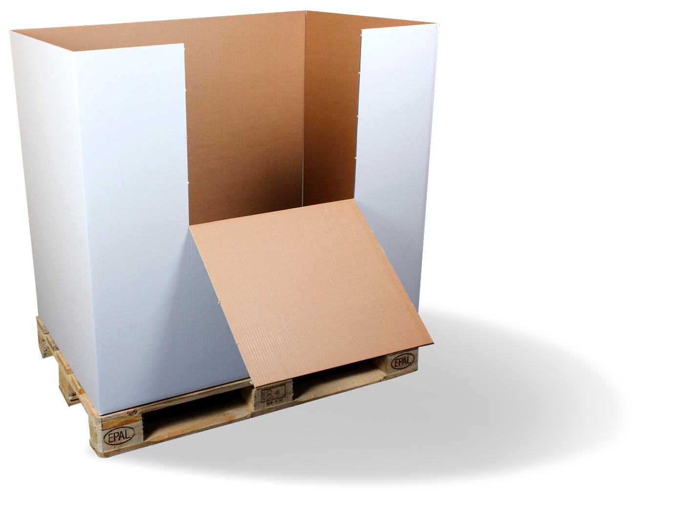 Alfilpack Frustration Free Packaging