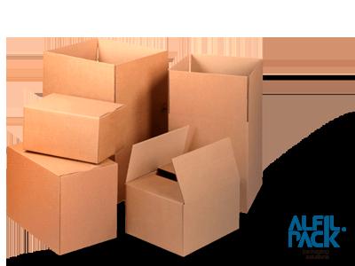 Embalaje-FEFCO-cajas-de-carton