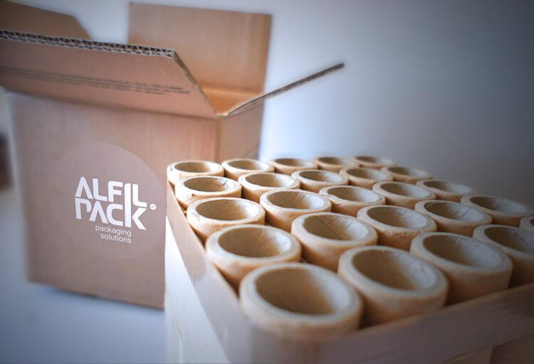 Soluciones de embalaje para la industria pirotecnica