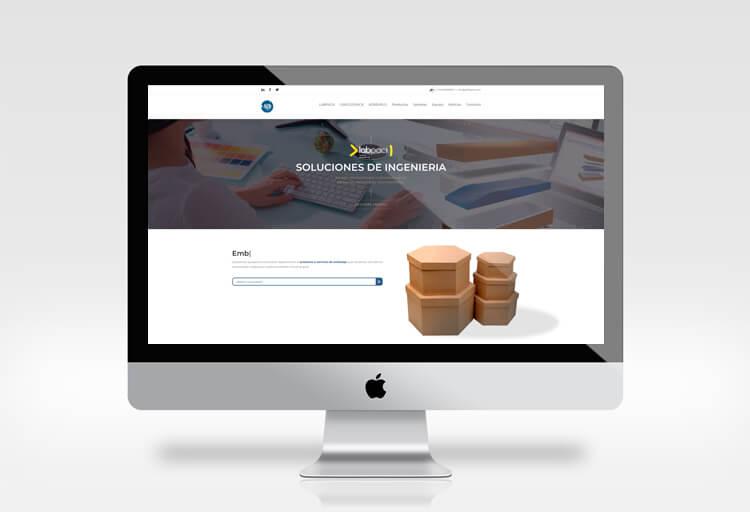 Web-Alfilpack