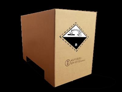 50G certified big packaging