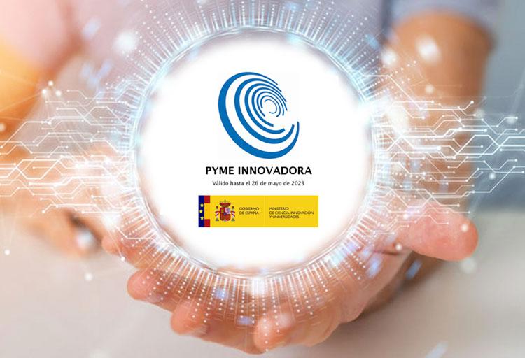 Alfilpack-obtiene-el-sello-Pyme-Innovadora-embalaje-tecnologico-sello