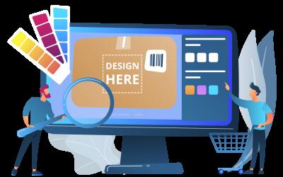 Soluciones de embalaje con impresión digital amplia personalización